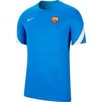 Koszulka Nike FC Barcelona Strike CW1845 430