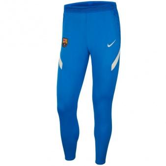 Spodnie Nike FC Barcelona Strike Men's Knit Soccer Pants CW1847 427