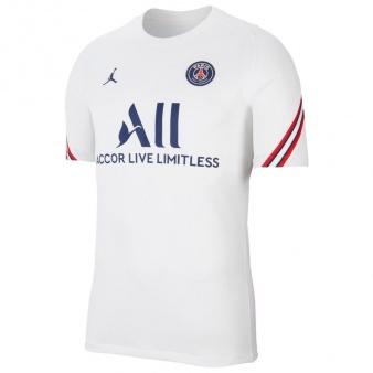 Koszulka Nike PSG Strike Home Men's Short-Sleeve Soccer Top CW1858 101