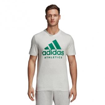 Koszulka adidas SID Branded Tee CW3597