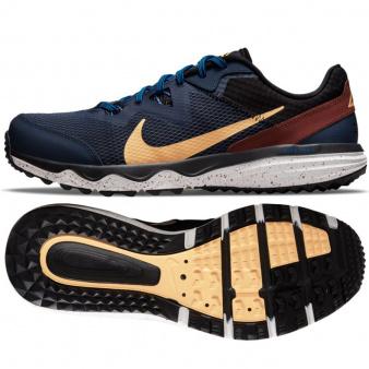 Buty Nike Juniper Trail CW3808 401
