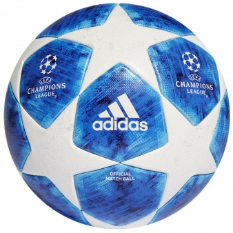 Piłka adidas Finale 18 OMB CW4133