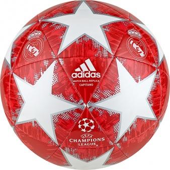 Piłka adidas Finale 18 Mancher United CPT CW4140
