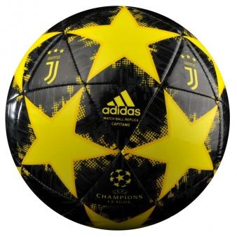 Piłka adidas Finale 18 Juventus CPT CW4144