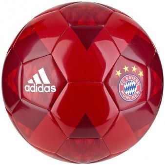 Piłka adidas FCB Bayern FBL CW4155
