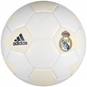 Piłka adidas Real Madrid FBL CW4156