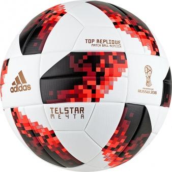Piłka adidas Telstar Mechta W Cup Ko Top Replica CW4683