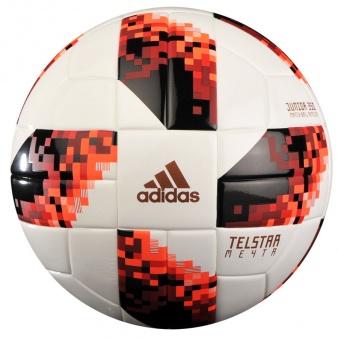 Piłka adidas Telstar Mechta World Cup Ko Glider J350 CW4694