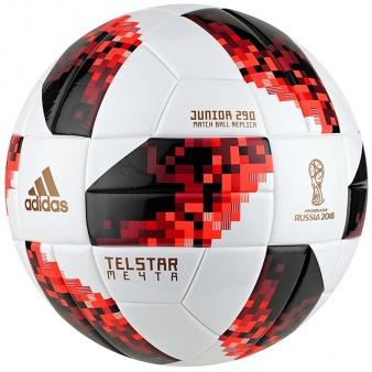 Piłka adidas Telstar Mechta W Cup KO CW4695