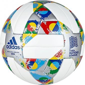 Piłka adidas UEFA CW5263