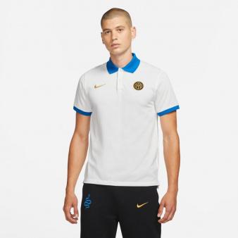 Koszulka Nike The Nike Polo Inter Mediolan CW5306 100