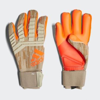 Rękawice adidas Predator 78/18 CW5587