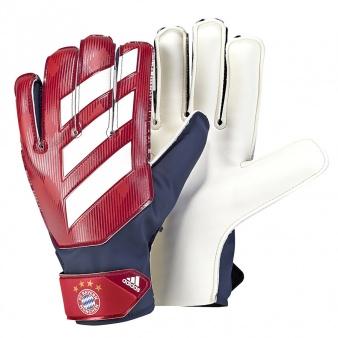 Rękawice adidas Young Pro FCB CW5621