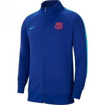 Bluza Nike FC Barcelona Tape Jacket CW6045 455