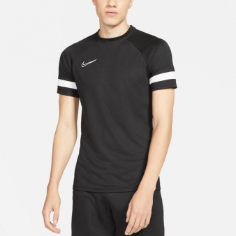 Koszulka Nike Dri-FIT Academy Men's Short-Sleeve Soccer Top CW6101 010