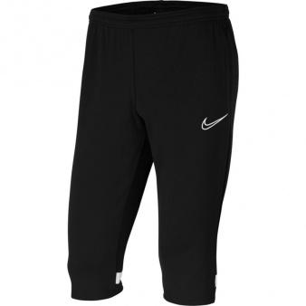 Spodnie Nike Dry Academy 21 3/4 Pant CW6125 010