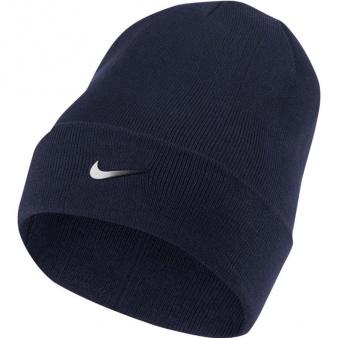 Czapka zimowa Nike Cuffed Swoosh CW6324 451