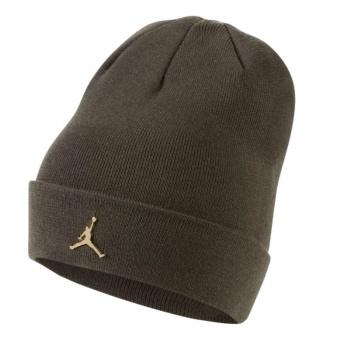 Czapka Nike Jordan Jumpman Metal Cuffed Beanie CW6402 325