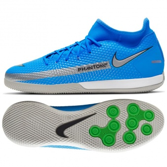 Buty Nike Phantom GT Academy DF IC CW6668 400
