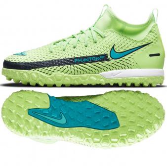 Buty Nike Jr. Phantom GT Academy Dynamic Fit TF CW6695 303