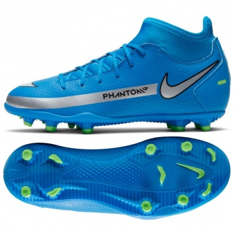 Buty Nike JR Phantom GT Club DF FG/MG CW6727 400
