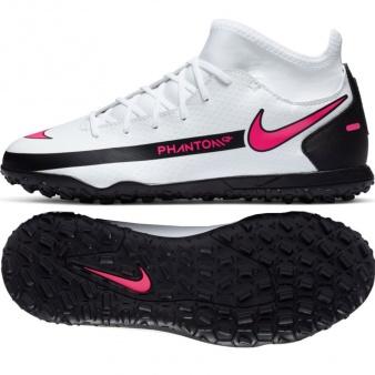 Buty Nike JR Phantom GT Club DF TF CW6729 160