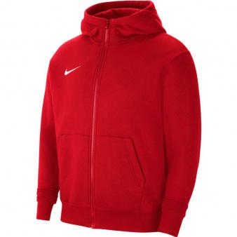 Bluza Nike Park 20 Fleece FZ Hoodie Junior CW6891 657