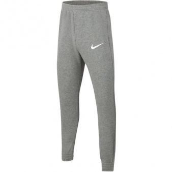 Spodnie Nike Park 20 Fleece Pant Junior CW6906 071