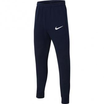 Spodnie Nike Park 20 Fleece Pant Junior CW6906 451