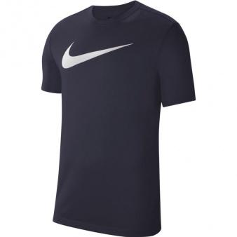 Koszulka Nike Dry Park 20 TEE HBR CW6936 451