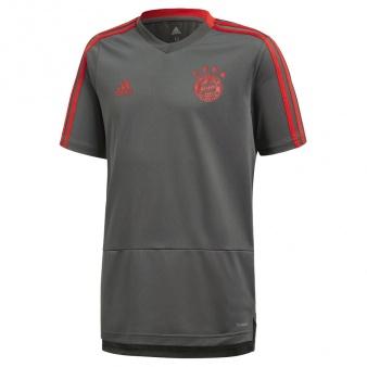 Koszulka adidas FC Bayern TR JSY Y CW7265