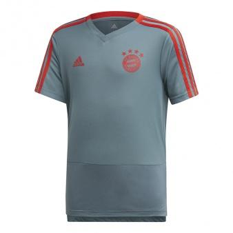 Koszulka adidas FC Bayern TR JSY Y CW7266