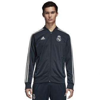 Bluza adidas Real Madryt JKT CW8636