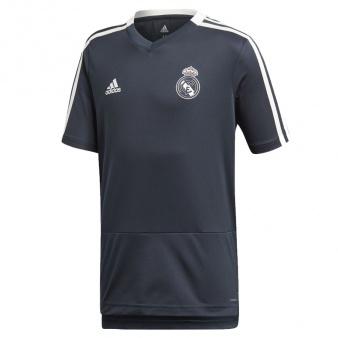 Koszulka adidas Real Madryt TR JSY Y CW8647