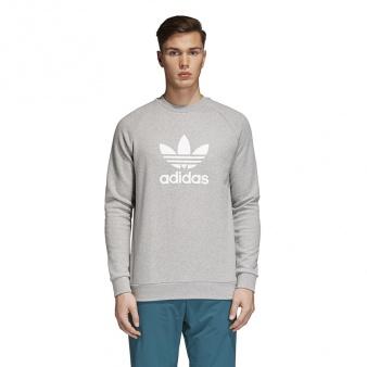 Bluza adidas Originals Trefoil Crew CY4573