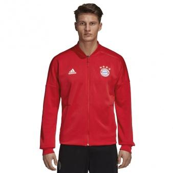 Bluza adidas FC Bayern H ZNE JKT CY6107