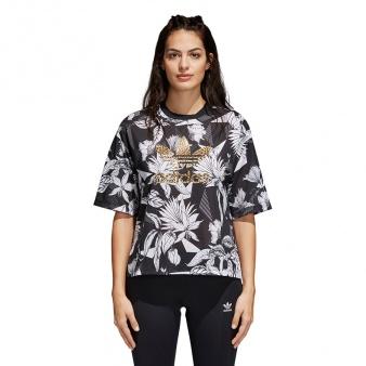Koszulka adidas Originals Farm Tee CY7375