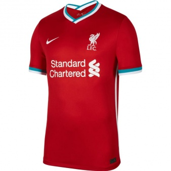 Koszulka Nike Liverpool FC Stadium Home CZ2636 687