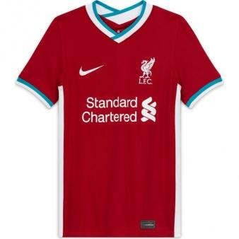 Koszulka Nike Liverpool FC Stadium Home Y CZ2647 687