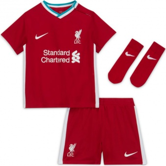 Komplet Nike Liverpool FC Home CZ2653 687