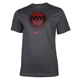 Koszulka Nike PSG Men's Soccer T-Shirt CZ5599 021