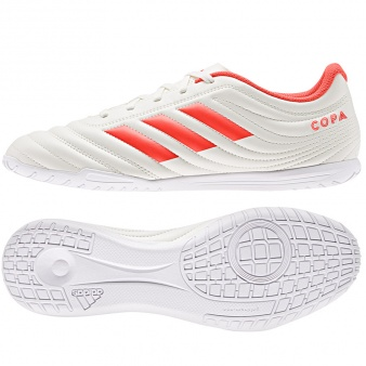 Buty adidas Copa 19.4 IN D98073