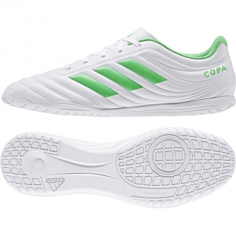 a815a3cc10a0c Buty adidas Copa 19.4 IN D98075