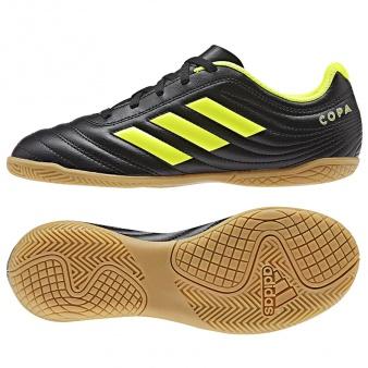 Buty adidas Copa 19.4 IN J D98095