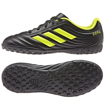 Buty adidas Copa 19.4 TF J D98100