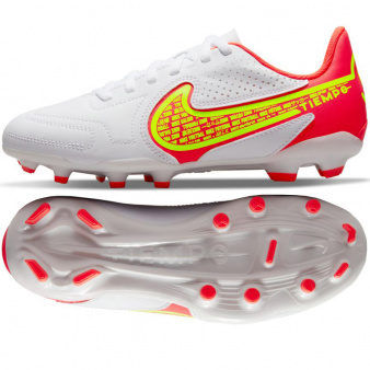 Buty Nike Jr. Tiempo Legend 9 Club FG/MG DA1331 176