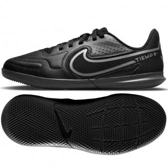 Buty Nike Jr. Tiempo Legend 9 Club IC DA1332 004