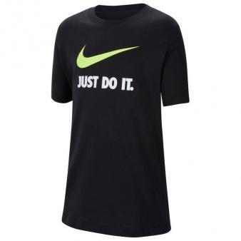 Koszulka Nike Sportswear Big Kids' (Boys') JDI T-Shirt DA4275 010