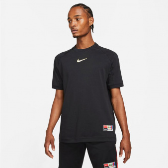 Koszulka Nike F.C. Home DA5579 010