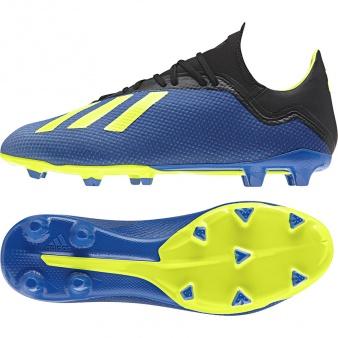 Buty adidas X 18.3 FG DA9335